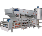 Automatic DNY concentrate belt filter press machine